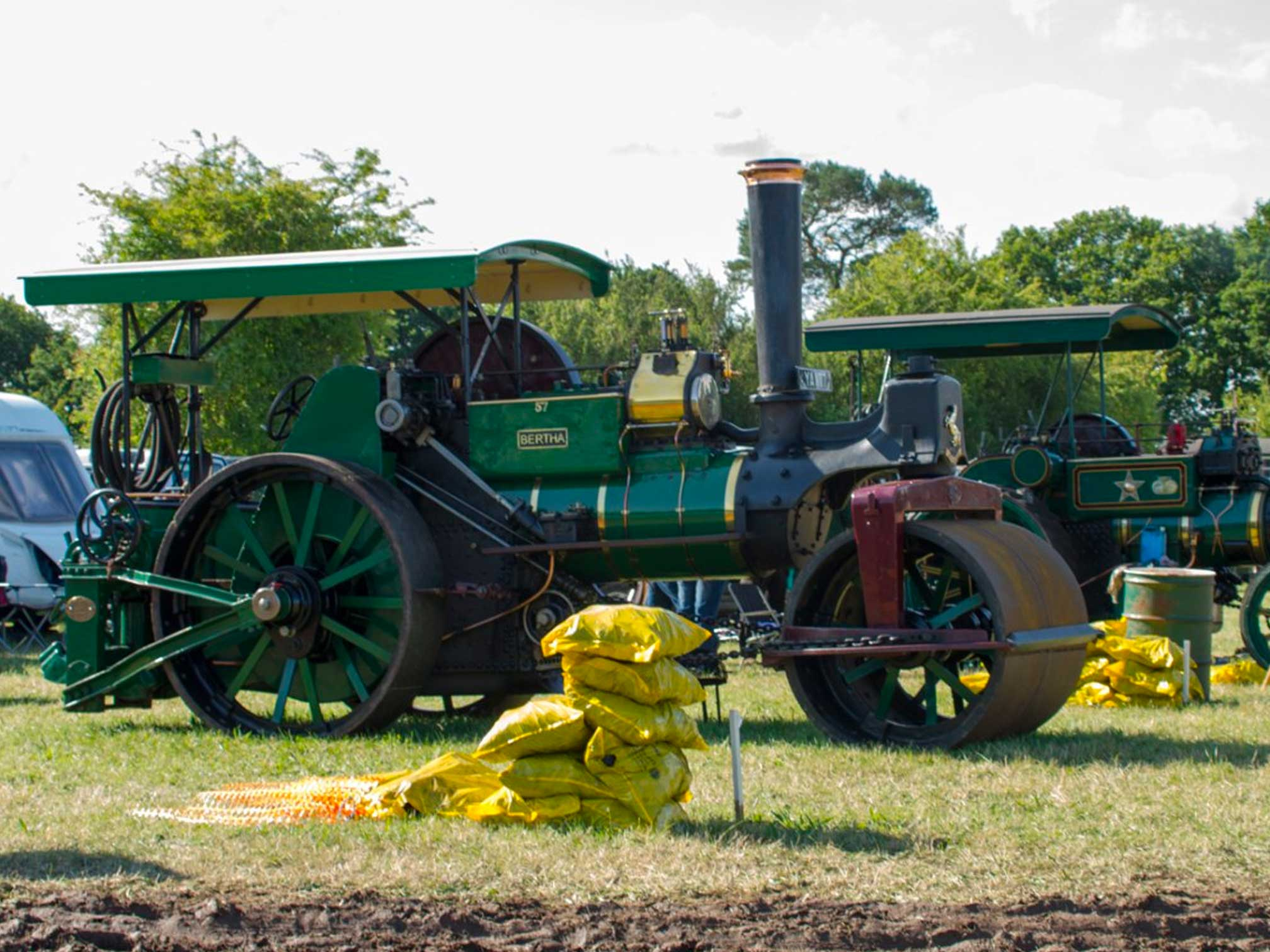 dacorum_steam_and_country_fayre